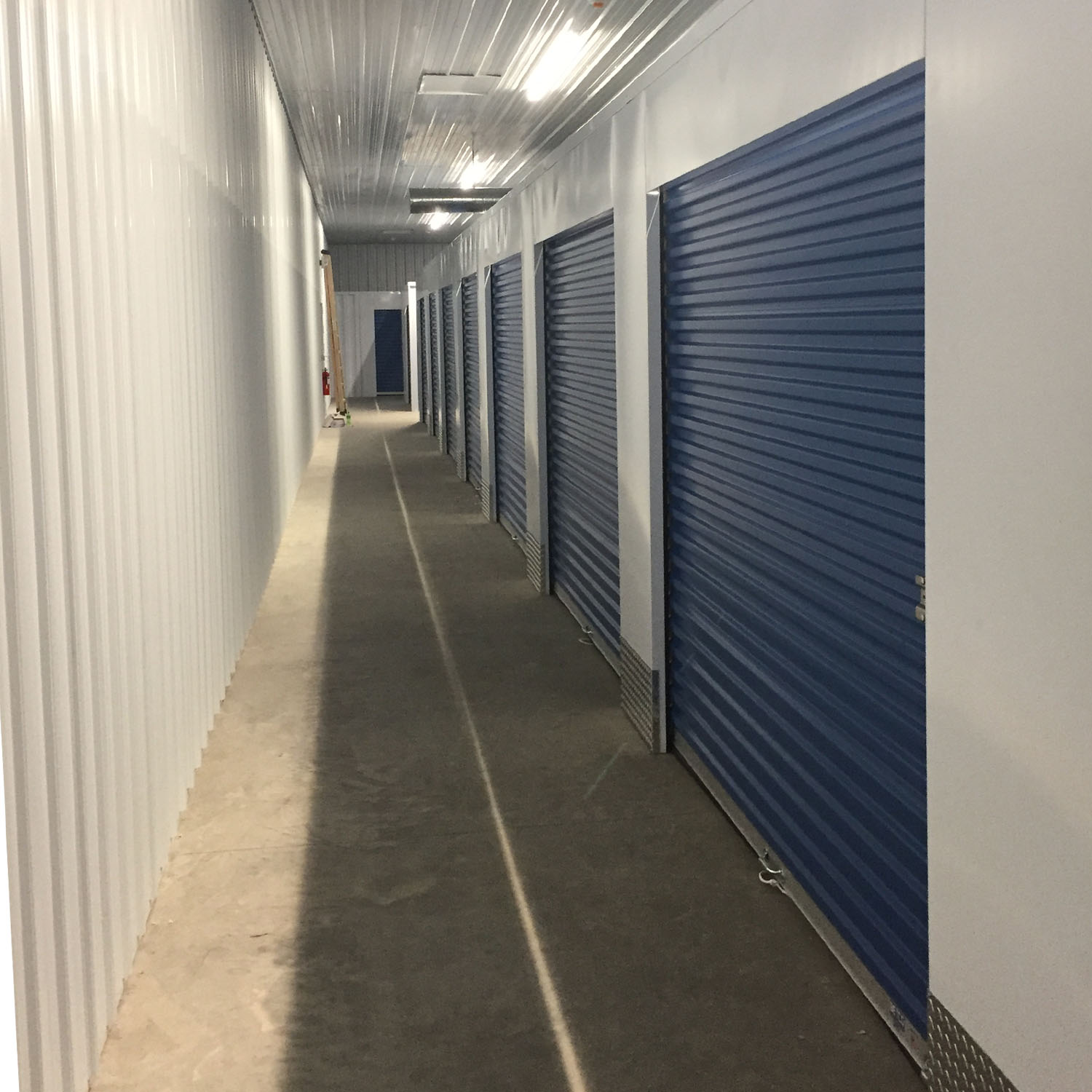 Self Storage Location Image